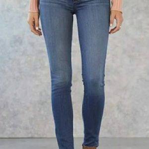 Paige Hoxton Ultra Skinny Jeans Size 32